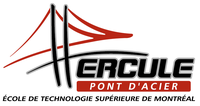 Pont d'acier Hercule