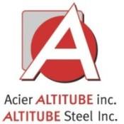 Acier Altitube